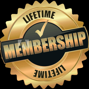 Lifetime Membership Grand Lake Guns